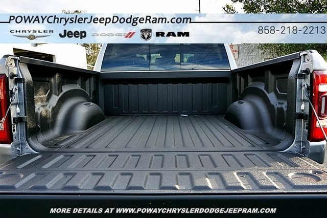 2019 Ram 1500 Crew Cab 4x2,  Pickup #C16744 - photo 15