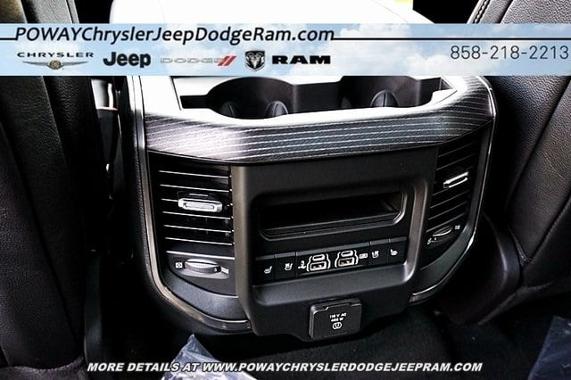 2019 Ram 1500 Crew Cab 4x2,  Pickup #C16744 - photo 22