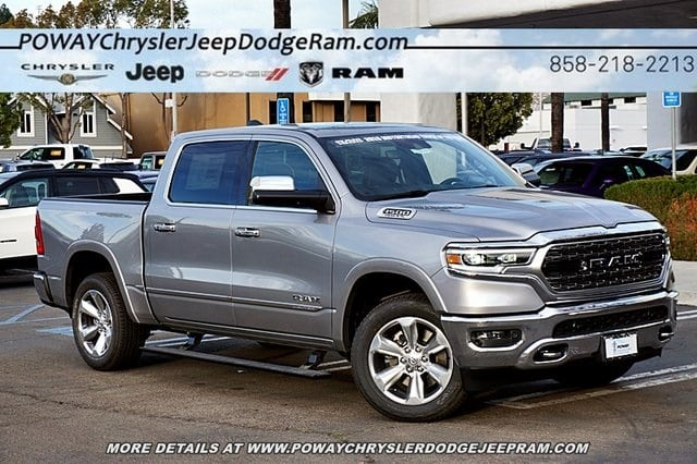 2019 Ram 1500 Crew Cab 4x2,  Pickup #C16744 - photo 3