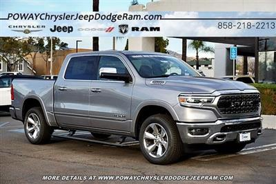 2019 Ram 1500 Crew Cab 4x2,  Pickup #C16744 - photo 6