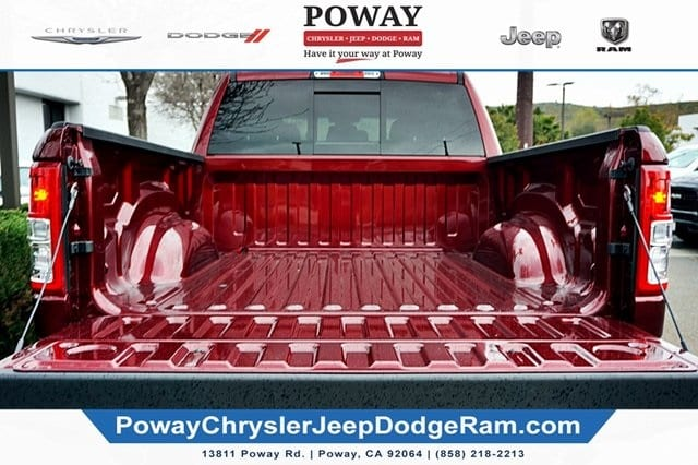 2019 Ram 1500 Crew Cab 4x2,  Pickup #C16813 - photo 11