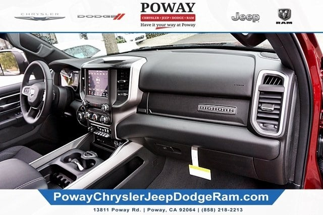 2019 Ram 1500 Crew Cab 4x2,  Pickup #C16813 - photo 13