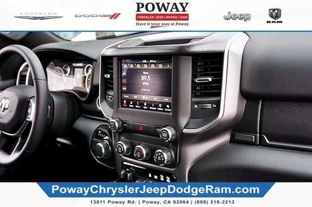 2019 Ram 1500 Crew Cab 4x2,  Pickup #C16813 - photo 14