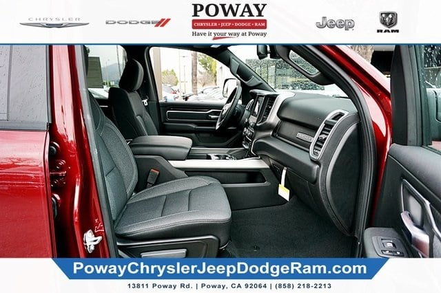 2019 Ram 1500 Crew Cab 4x2,  Pickup #C16813 - photo 16