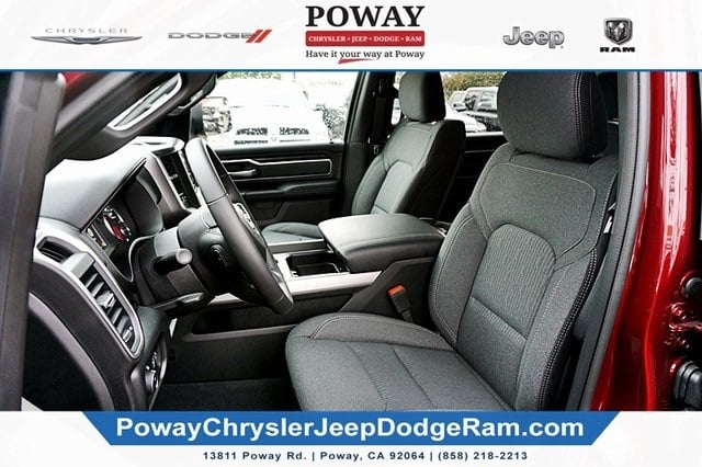 2019 Ram 1500 Crew Cab 4x2,  Pickup #C16813 - photo 18
