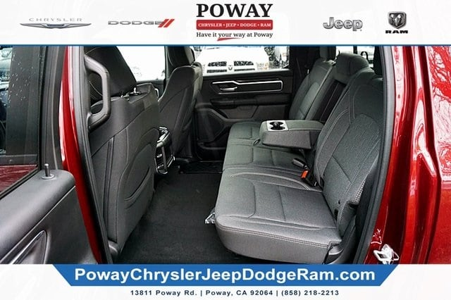 2019 Ram 1500 Crew Cab 4x2,  Pickup #C16813 - photo 19