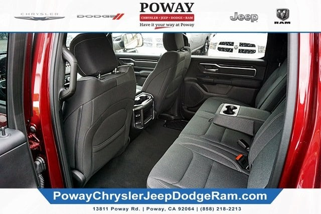 2019 Ram 1500 Crew Cab 4x2,  Pickup #C16813 - photo 20
