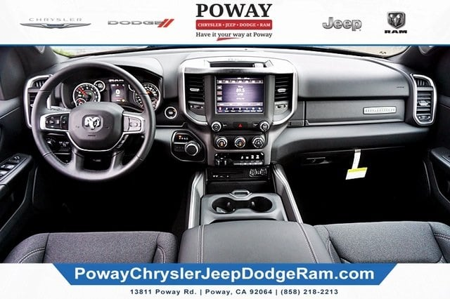 2019 Ram 1500 Crew Cab 4x2,  Pickup #C16813 - photo 21
