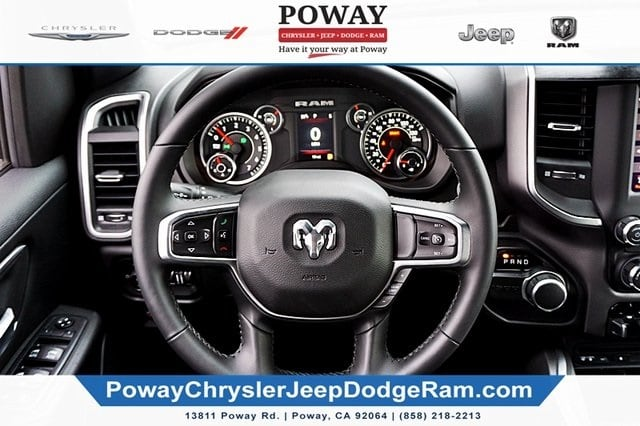 2019 Ram 1500 Crew Cab 4x2,  Pickup #C16813 - photo 22