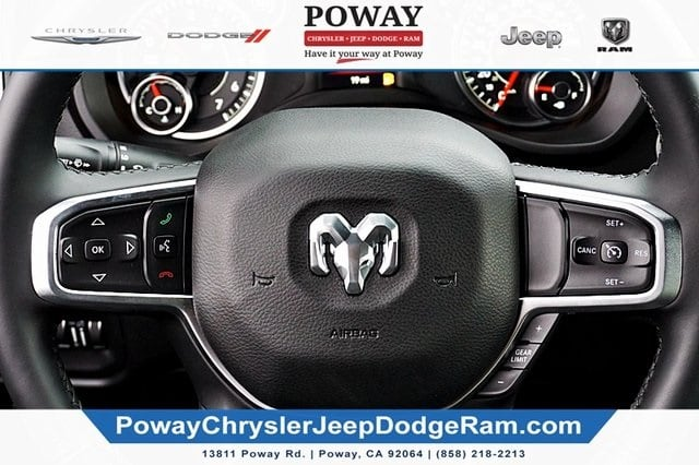 2019 Ram 1500 Crew Cab 4x2,  Pickup #C16813 - photo 23