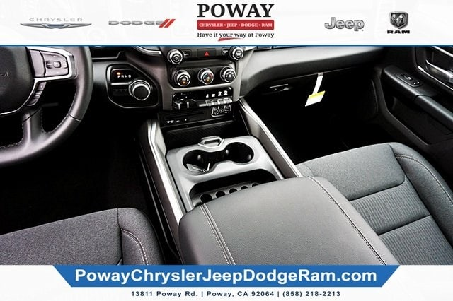2019 Ram 1500 Crew Cab 4x2,  Pickup #C16813 - photo 24