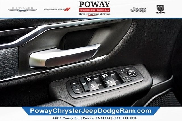 2019 Ram 1500 Crew Cab 4x2,  Pickup #C16813 - photo 27
