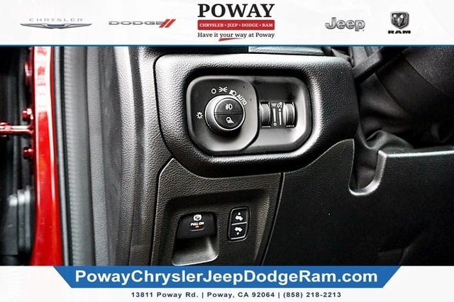 2019 Ram 1500 Crew Cab 4x2,  Pickup #C16813 - photo 28