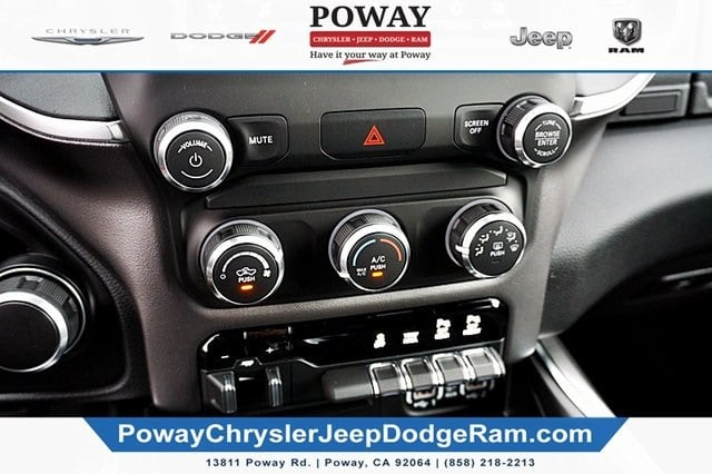 2019 Ram 1500 Crew Cab 4x2,  Pickup #C16813 - photo 32