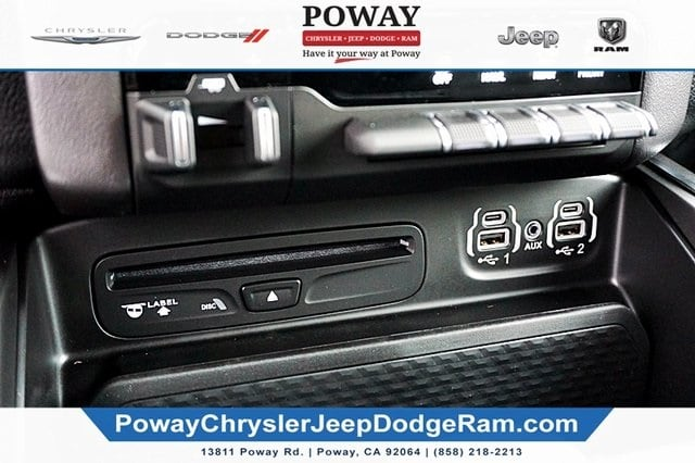 2019 Ram 1500 Crew Cab 4x2,  Pickup #C16813 - photo 33