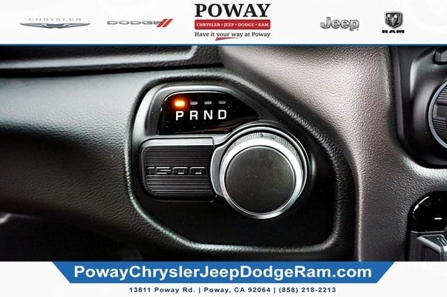 2019 Ram 1500 Crew Cab 4x2,  Pickup #C16813 - photo 35