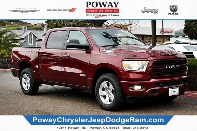 2019 Ram 1500 Crew Cab 4x2,  Pickup #C16813 - photo 6