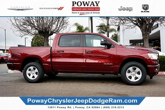 2019 Ram 1500 Crew Cab 4x2,  Pickup #C16813 - photo 7