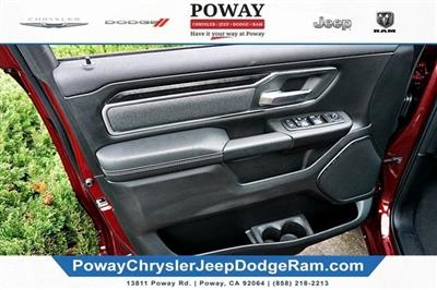 2019 Ram 1500 Crew Cab 4x2,  Pickup #C16813 - photo 26