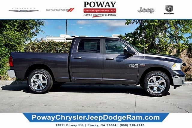 2019 Ram 1500 Crew Cab 4x2,  Pickup #C16827 - photo 5