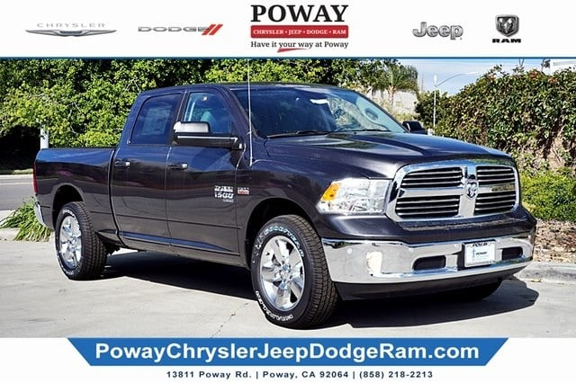 2019 Ram 1500 Crew Cab 4x2,  Pickup #C16827 - photo 8