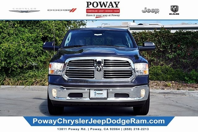 2019 Ram 1500 Crew Cab 4x2,  Pickup #C16827 - photo 9