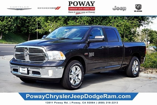 2019 Ram 1500 Crew Cab 4x2,  Pickup #C16827 - photo 10