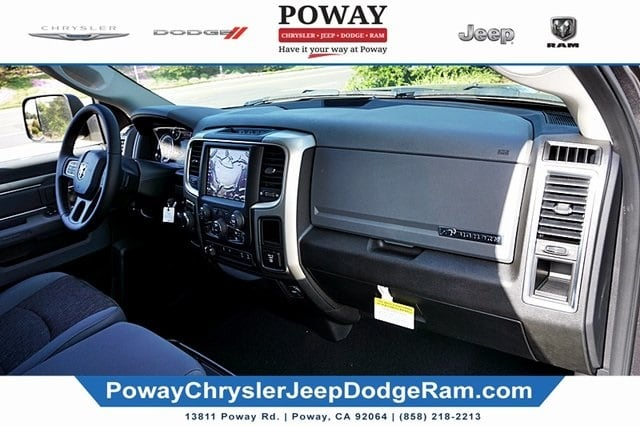 2019 Ram 1500 Crew Cab 4x2,  Pickup #C16827 - photo 12