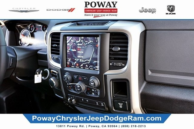 2019 Ram 1500 Crew Cab 4x2,  Pickup #C16827 - photo 13