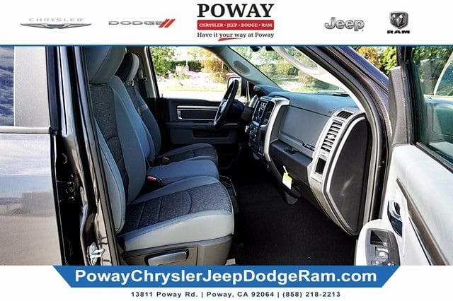 2019 Ram 1500 Crew Cab 4x2,  Pickup #C16827 - photo 15