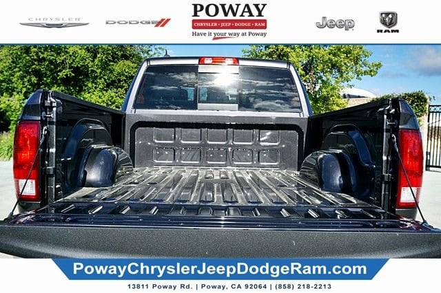 2019 Ram 1500 Crew Cab 4x2,  Pickup #C16827 - photo 16