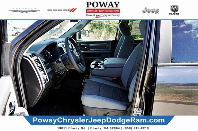 2019 Ram 1500 Crew Cab 4x2,  Pickup #C16827 - photo 18