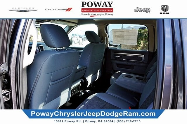 2019 Ram 1500 Crew Cab 4x2,  Pickup #C16827 - photo 21