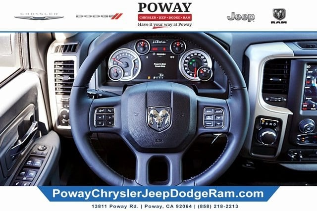 2019 Ram 1500 Crew Cab 4x2,  Pickup #C16827 - photo 23