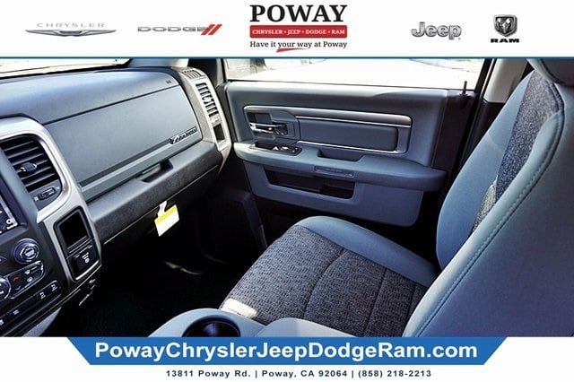 2019 Ram 1500 Crew Cab 4x2,  Pickup #C16827 - photo 26
