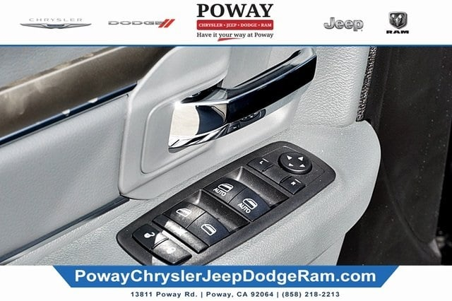 2019 Ram 1500 Crew Cab 4x2,  Pickup #C16827 - photo 28