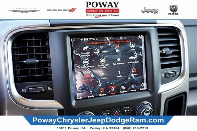 2019 Ram 1500 Crew Cab 4x2,  Pickup #C16827 - photo 30