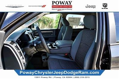 2019 Ram 1500 Crew Cab 4x2,  Pickup #C16827 - photo 19