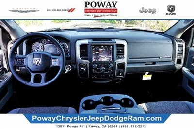 2019 Ram 1500 Crew Cab 4x2,  Pickup #C16827 - photo 22