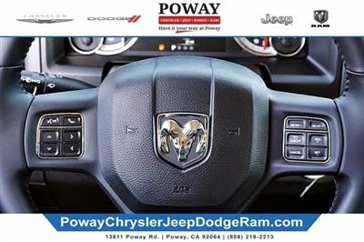 2019 Ram 1500 Crew Cab 4x2,  Pickup #C16827 - photo 24