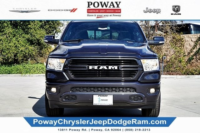 2019 Ram 1500 Crew Cab 4x4,  Pickup #C16829 - photo 9