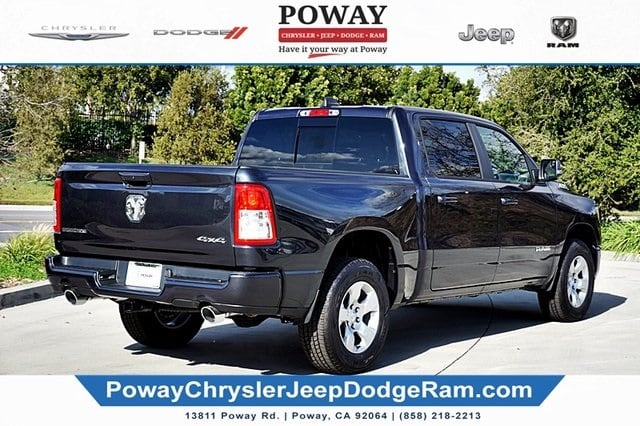 2019 Ram 1500 Crew Cab 4x4,  Pickup #C16829 - photo 2