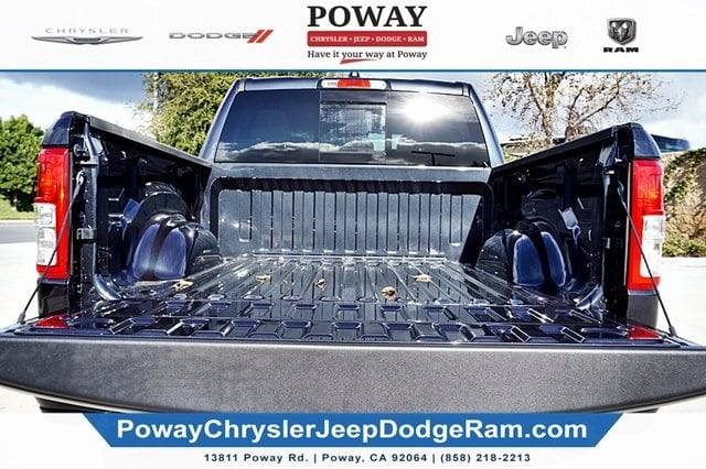 2019 Ram 1500 Crew Cab 4x4,  Pickup #C16829 - photo 12
