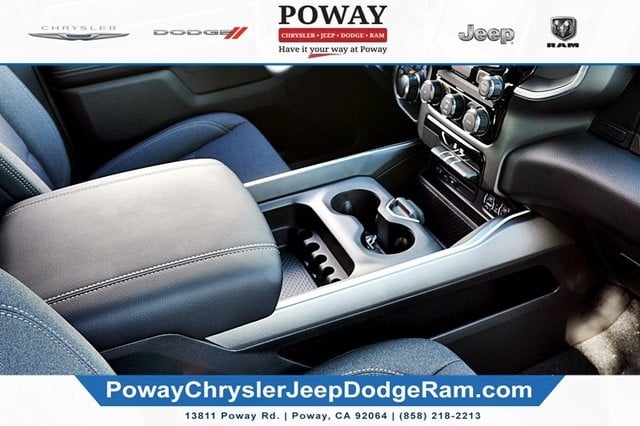 2019 Ram 1500 Crew Cab 4x4,  Pickup #C16829 - photo 16