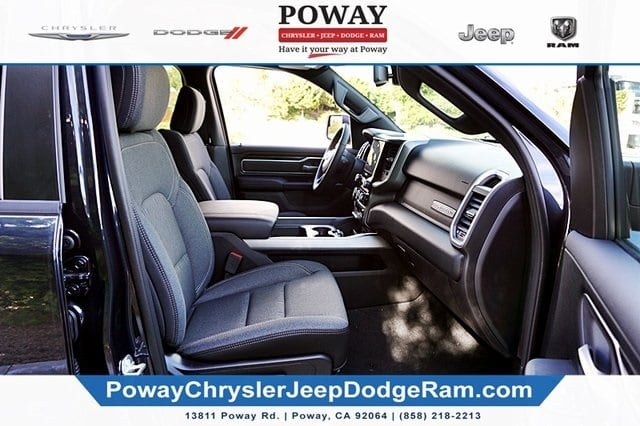 2019 Ram 1500 Crew Cab 4x4,  Pickup #C16829 - photo 17