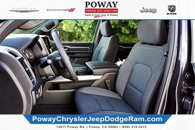 2019 Ram 1500 Crew Cab 4x4,  Pickup #C16829 - photo 19