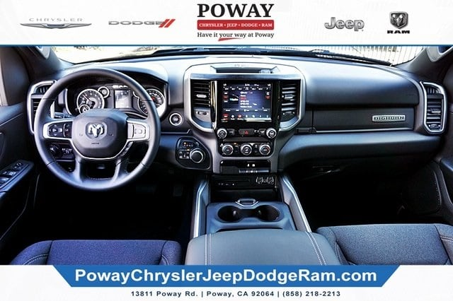 2019 Ram 1500 Crew Cab 4x4,  Pickup #C16829 - photo 23