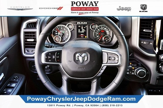2019 Ram 1500 Crew Cab 4x4,  Pickup #C16829 - photo 24