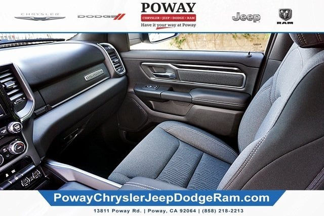 2019 Ram 1500 Crew Cab 4x4,  Pickup #C16829 - photo 27