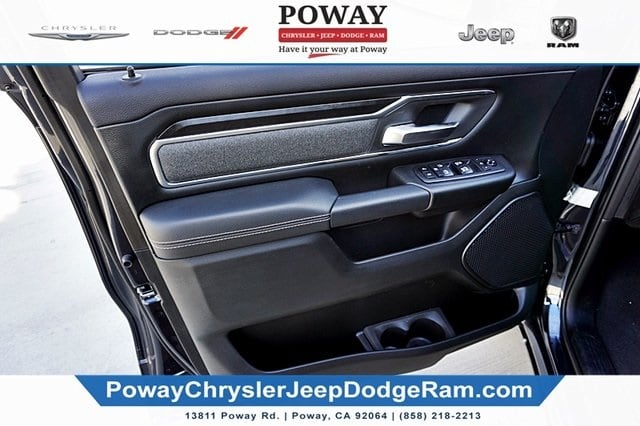 2019 Ram 1500 Crew Cab 4x4,  Pickup #C16829 - photo 29